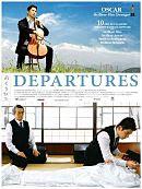 sortie dvd departures