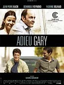 sortie dvd adieu-gary