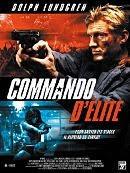 sortie dvd commando-d-elite