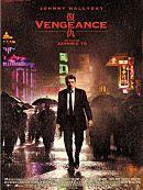 sortie dvd vengeance