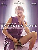 sortie dvd boarding-gate