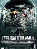 sortie dvd Paintball - Jouer pour survivre