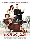 sortie dvd i love you, man