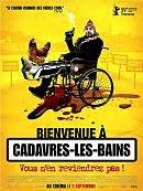 sortie dvd Bienvenue à Cadavres-les-Bains