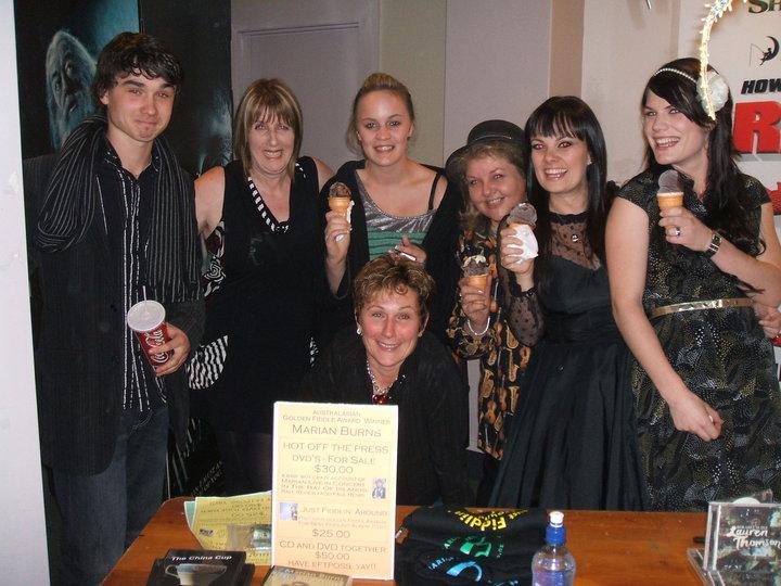 MLT Songwriting Award