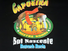 Capoeira Sol Nascente