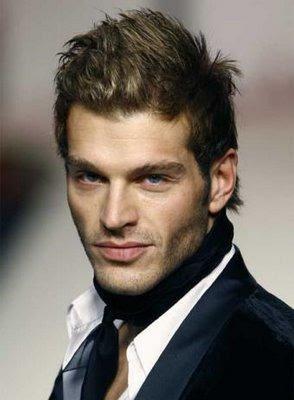 Imagenes De Peinados Para Hombres - 25 Cortes de cabello de hombres que los hace irresistibles