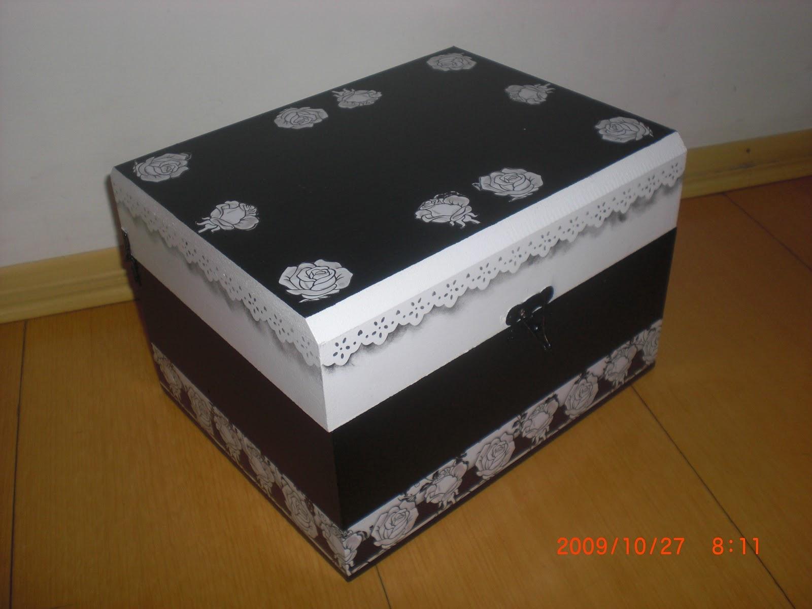MADEIRAS: Caixas ( bijuterias medicamentos costura ) enfeites de  #BC440F 1600x1200