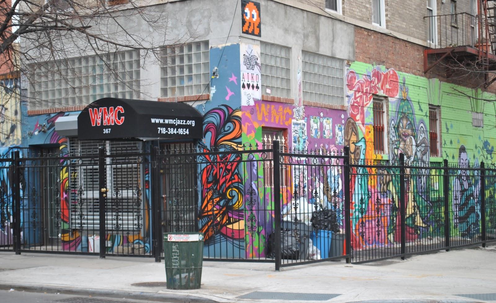The Williamsburg Music Center Brooklyn