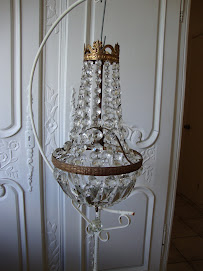 Chandelier Addiction