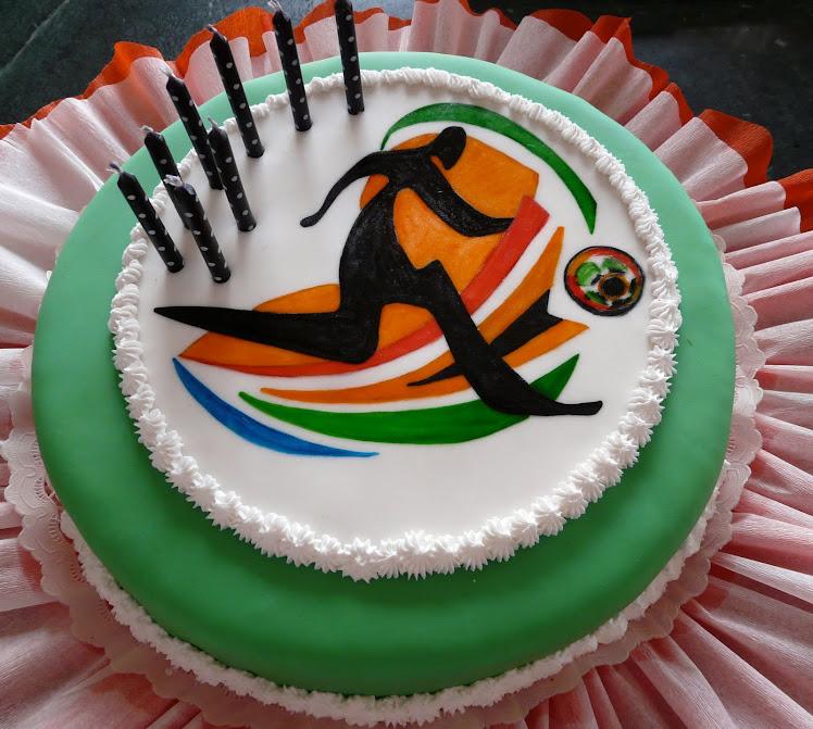 Logo Mundial Surafrica 2010