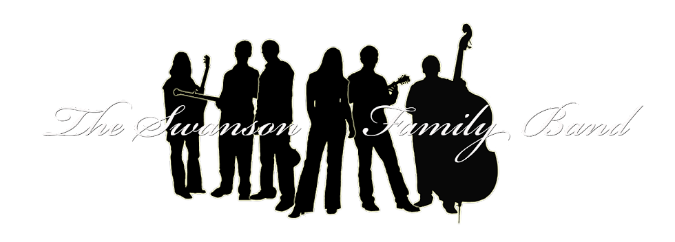 Swanson Family Band News