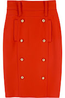 Pencil Skirt is The Hit Of This Season (Fall 2008)
