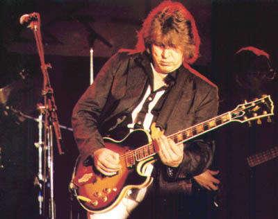 Mick Taylor 
