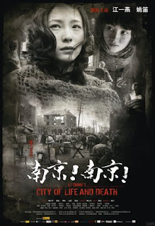 City of life and death -(drama)