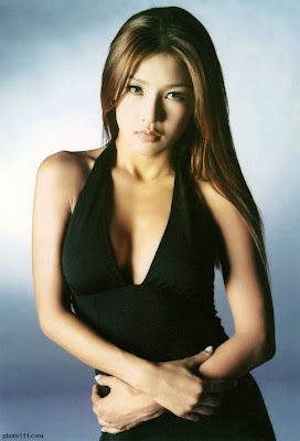 Mina Cantik