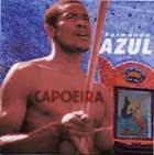 Formando Azul Capoeira