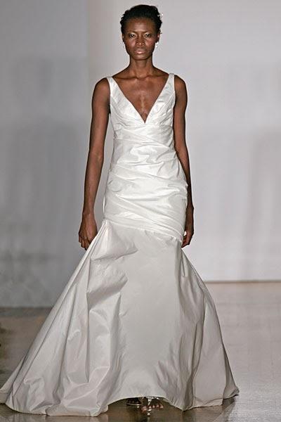 Saharan vibe amsale aberra for Amsale aberra wedding dresses