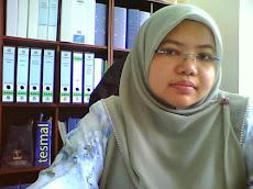 Mrs Zairin