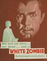 white zombie 1931