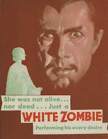 white zombie 1931