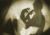 The Cabinet of Dr Caligari -  1919