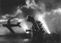 Godzilla  1954