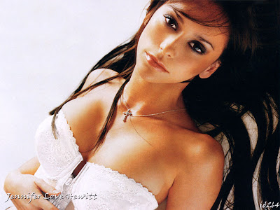 jennifer love hewitt wallpapers. Jennifer Love Hewitt - Long