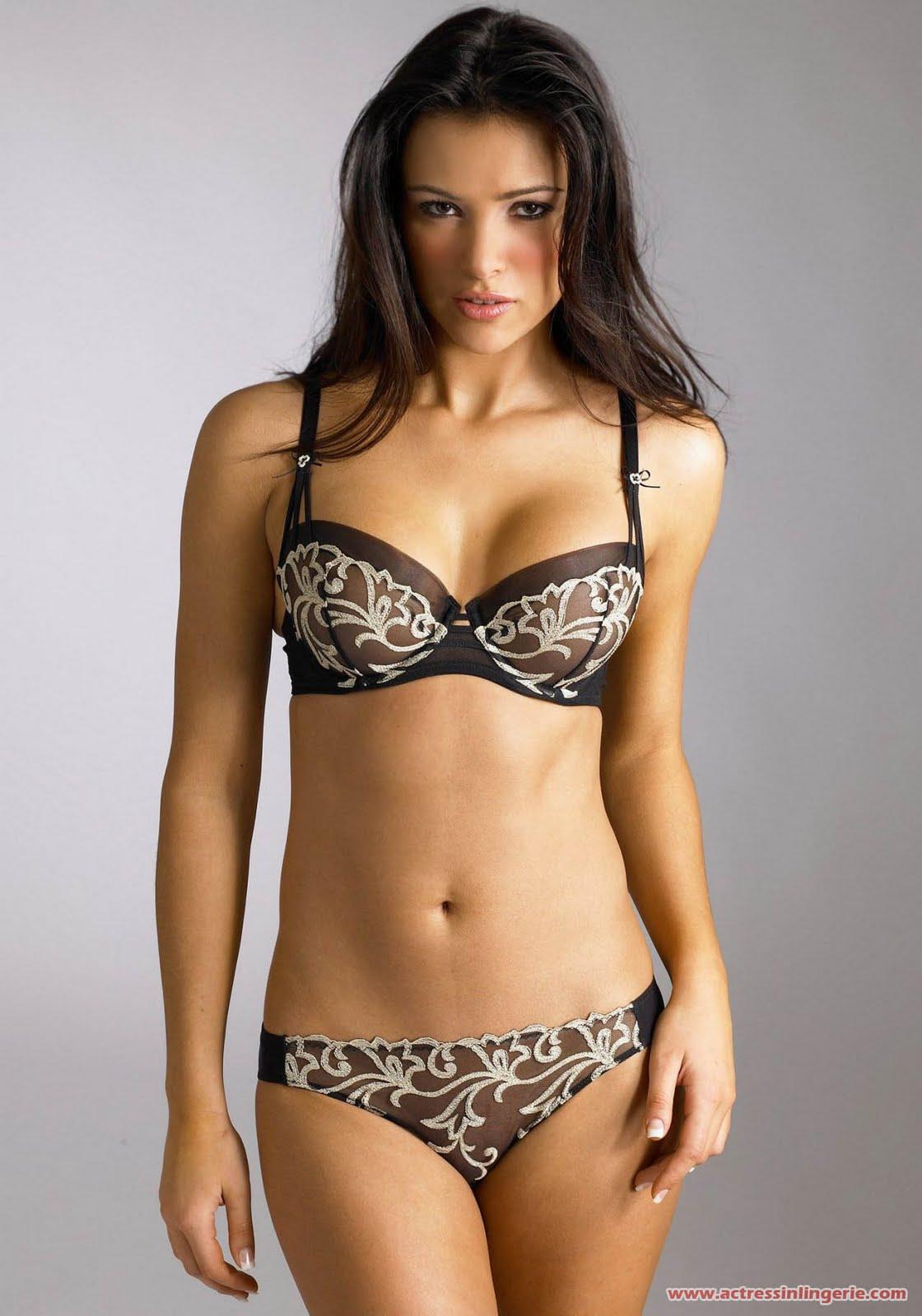 Alina Vacariu Lingerie Pics%2B5 Real Amateur Home Porn