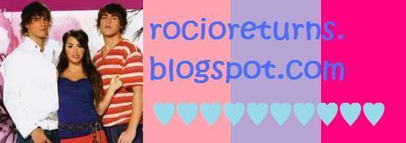 Blog de Rocio