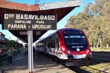 VIAJANDO ENTRE RÍOS: PARANÁ - CONCEPCIÓN DEL URUGUAY