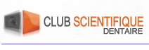 [ Club Scientifique Dentaire ]