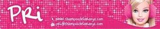 Pri, a criadora do Shampoo de Laranja