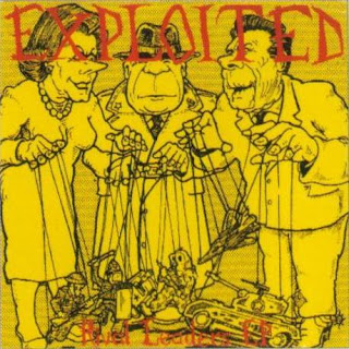 The Exploited [ Punk ] THE+EXPLOITED+-+RIVAL+LEADERS+EP+(1983)