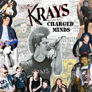 THE KRAYS - 93-96 DEMOS