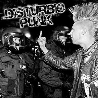 DISTURBIO PUNK - DEMO