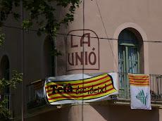 """A Teià i 210 municipis guanya el """"SI""""."""
