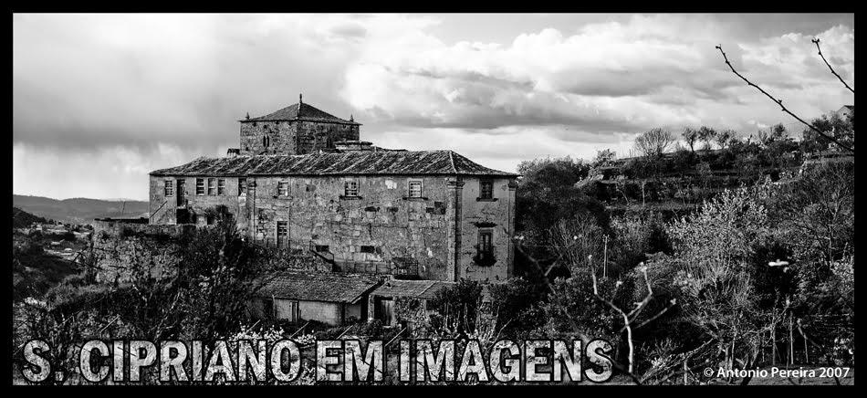 S. Cipriano em Imagens