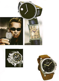 Replica watches: Chrono Swiss Replica Wrist Watches