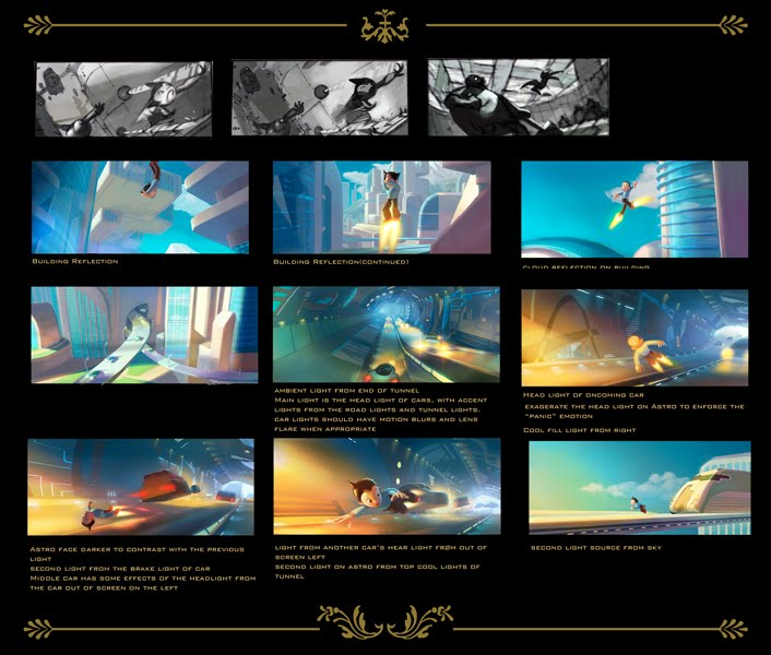 felix ip u3002 u87fb u901f u756b u884c  the art of astroboy movie 04