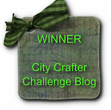 City Crafter challenge#44 winner