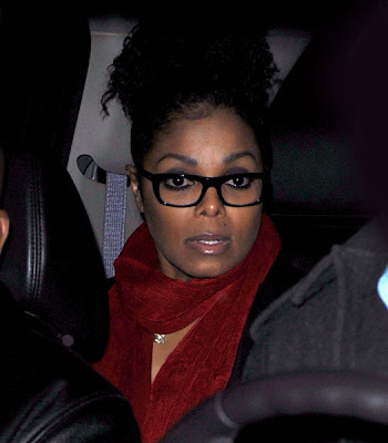 Eyeglass Frames In Jackson Ms : Out & About: Wendy Williams, Serena Williams, JD & Janet ...