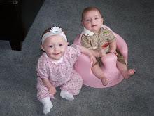 Cute Cousins