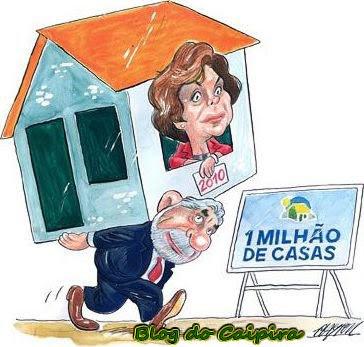 eleições 2010 pt já começou a campanha