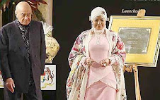 Harrods boss and daughter to promote Malaysian craft