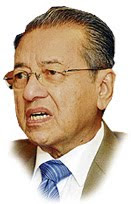 Dr M: Great potential for Islamic finance