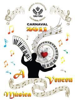 ***Minha escola de samba