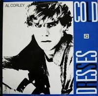 AL CORLEY - Cold Dresses (1985)