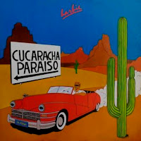 BARBIE - Cucaracha Paraiso (1988)