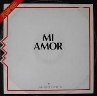 PLASTIC MODE - Mi Amor (1985)